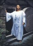 Jesus, resurrection
