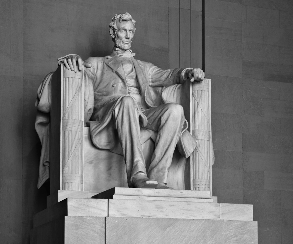 Abraham Lincoln, Martin Luther King, and the Kingdom of God