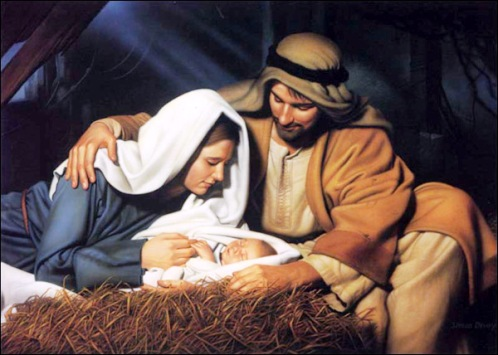 A Lesson in Humility: God is in the Manger Part II
