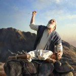 Abraham, Isaac