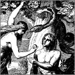 Was the Serpent in the Garden of Eden Satan?