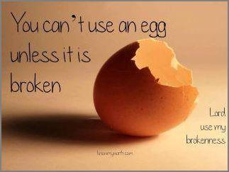 hap mon, brokeness