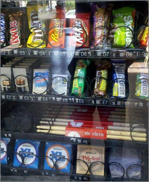 vending win
