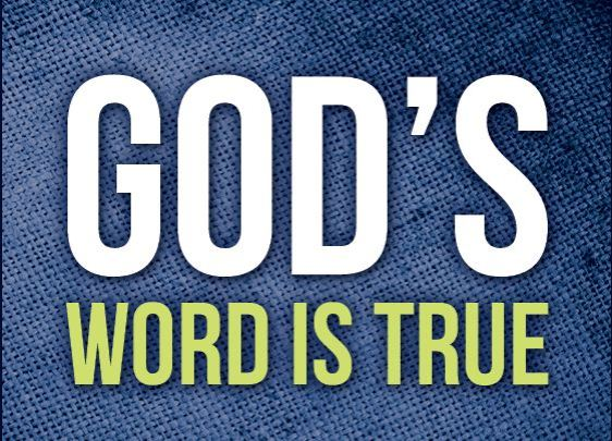 hap mon, god's word