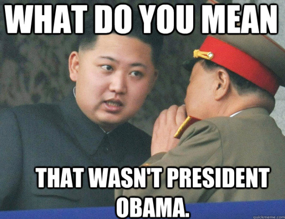 Kim asks about Rodman