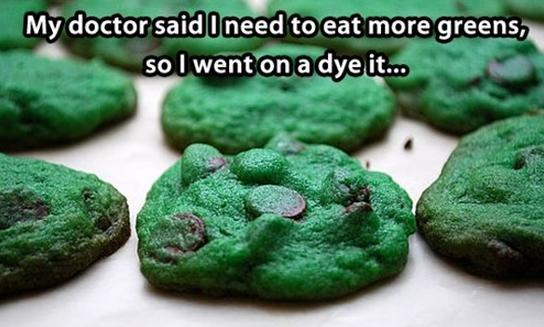 dye it