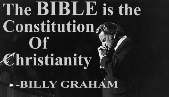 Graham on the Bible