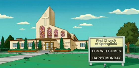 FCS Happy Monday