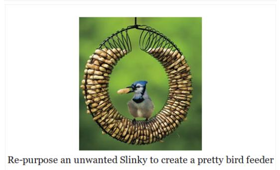 %22unwanted%22 slinky