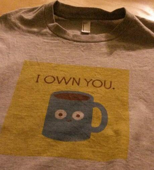 coffee T
