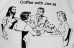the Coffee with Jesus gang