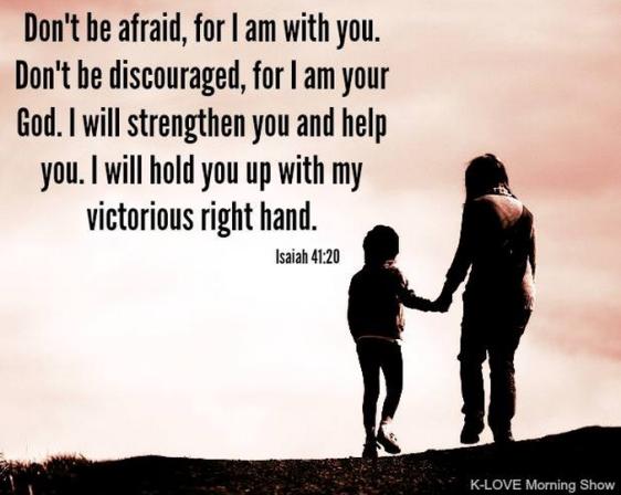 Isaiah 41 20