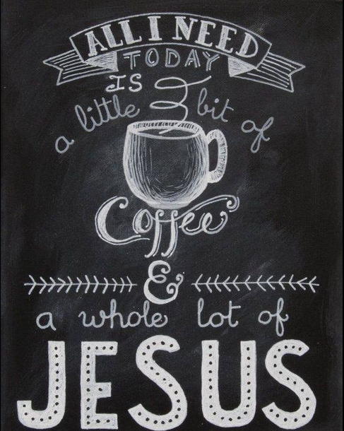 lots of Jesus