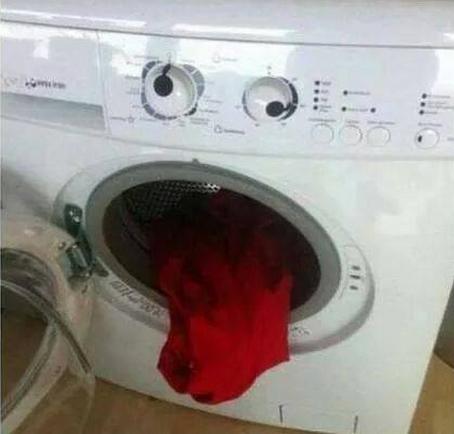 wacky washer
