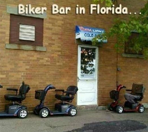biker bar FL