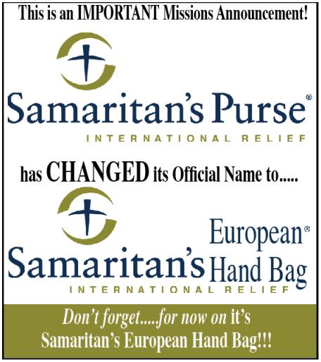 european hand bag