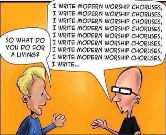 worship chourses