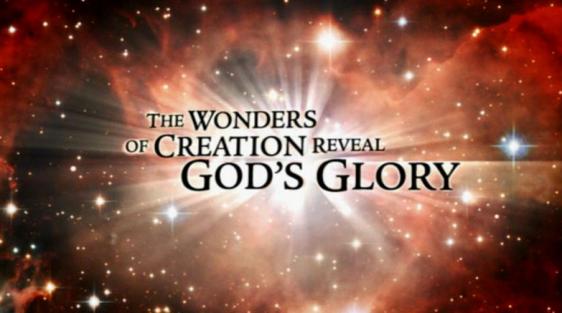 creation glory