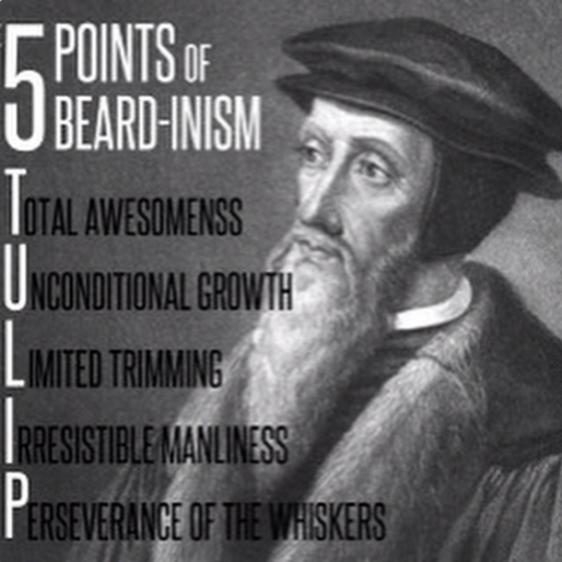 5 point bearinism