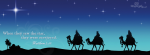 wise men, magi, epiphany