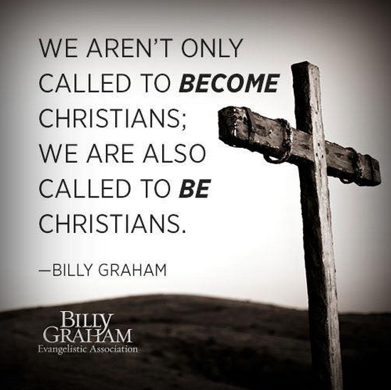 BE Christians