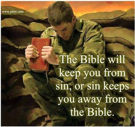 Bible and sin
