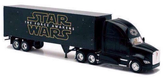 star wars trailer