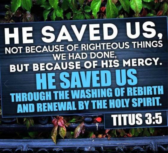 Titus 3