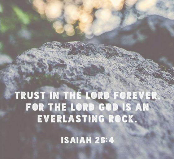Isaiah 26 4