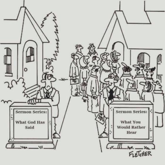 not really funny cartoon