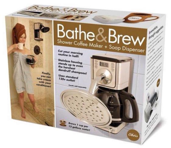 bathe & brew