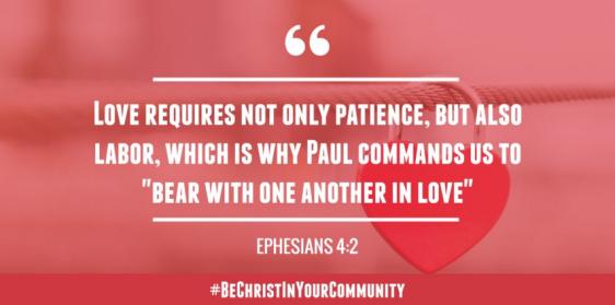Eph 4 2