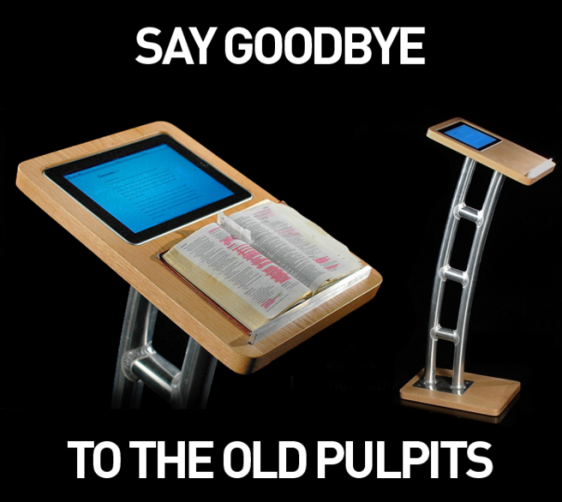 tech pulpit