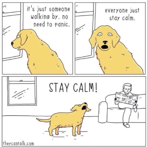 calm - Edited