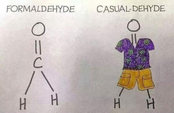 punny chemistry