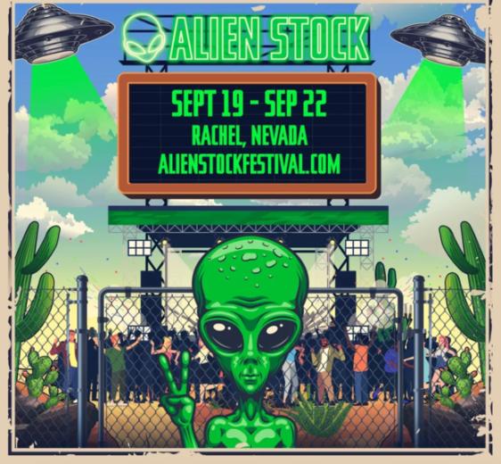 area 51 festival
