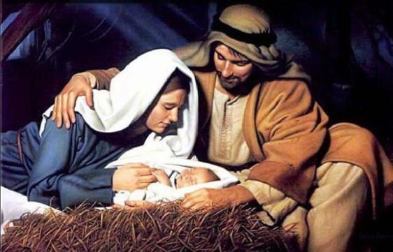 Mary-joseph-and-baby-jesus